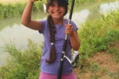 Valeria pesce piccolo
