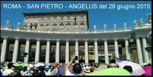 Roma imm. Angelus
