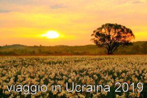 Ucraina 2019